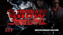 El Hookaso Show 2015-04-01